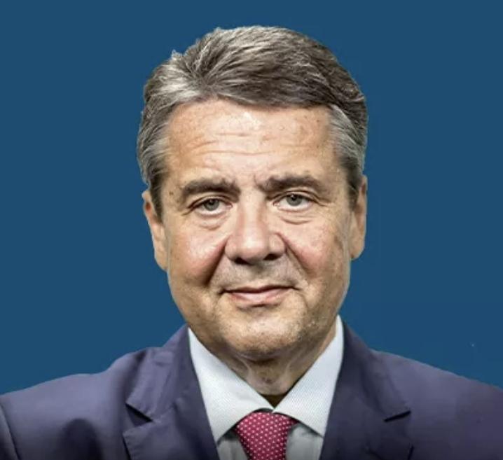 Eski Dışişleri Bakanı Gabriel, Türk-Alman ilişkilerini değerlendirdi