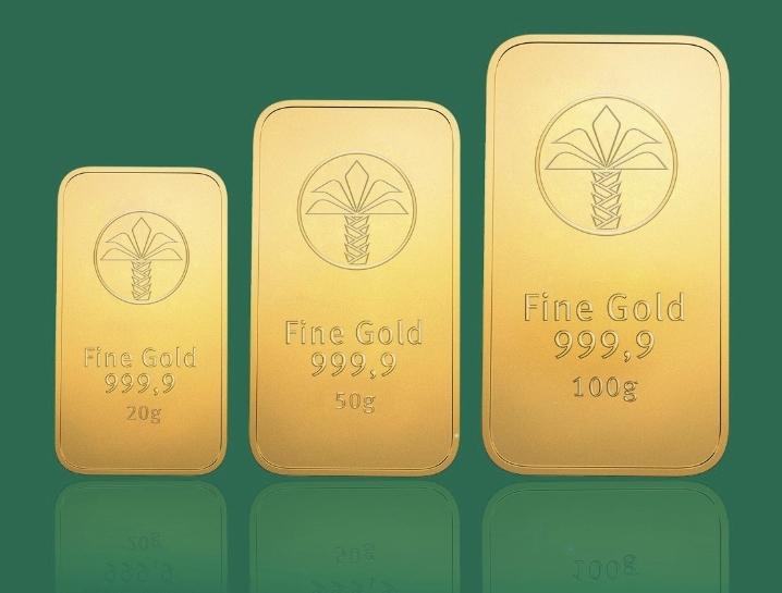 KT Altın Hesabı