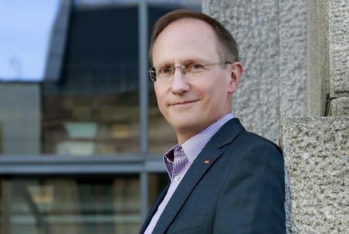 CDU Milletvekili Klaus-Dieter'den 'Attila Hildmann' çıkışı