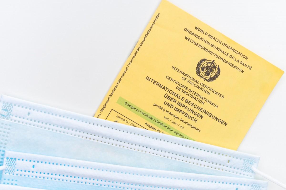 Korona pasaportunu ilk kullanan AB ülkesi belli oldu
