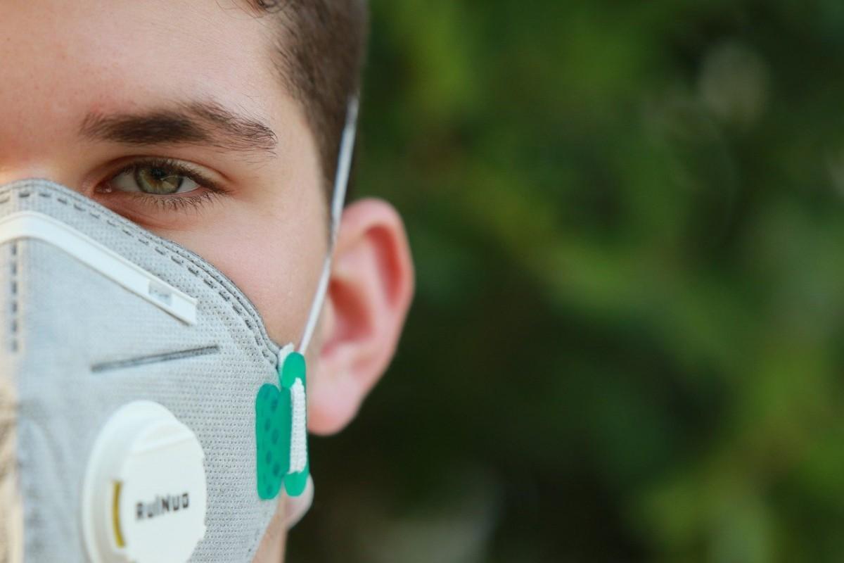 Yolculuk esnasında maske takmayana 6 ay yolculuk yasağı