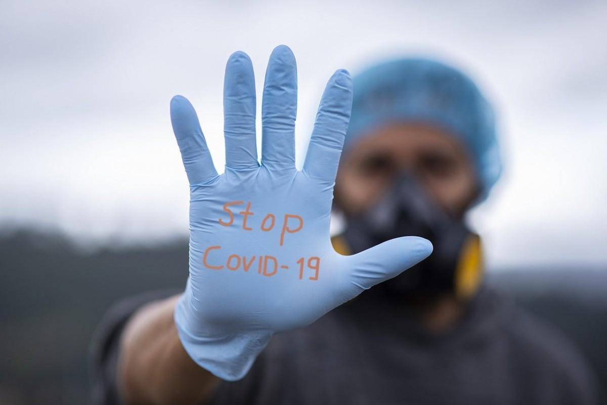 Korona nedeniyle 342 kişi daha hayatını kaybetti