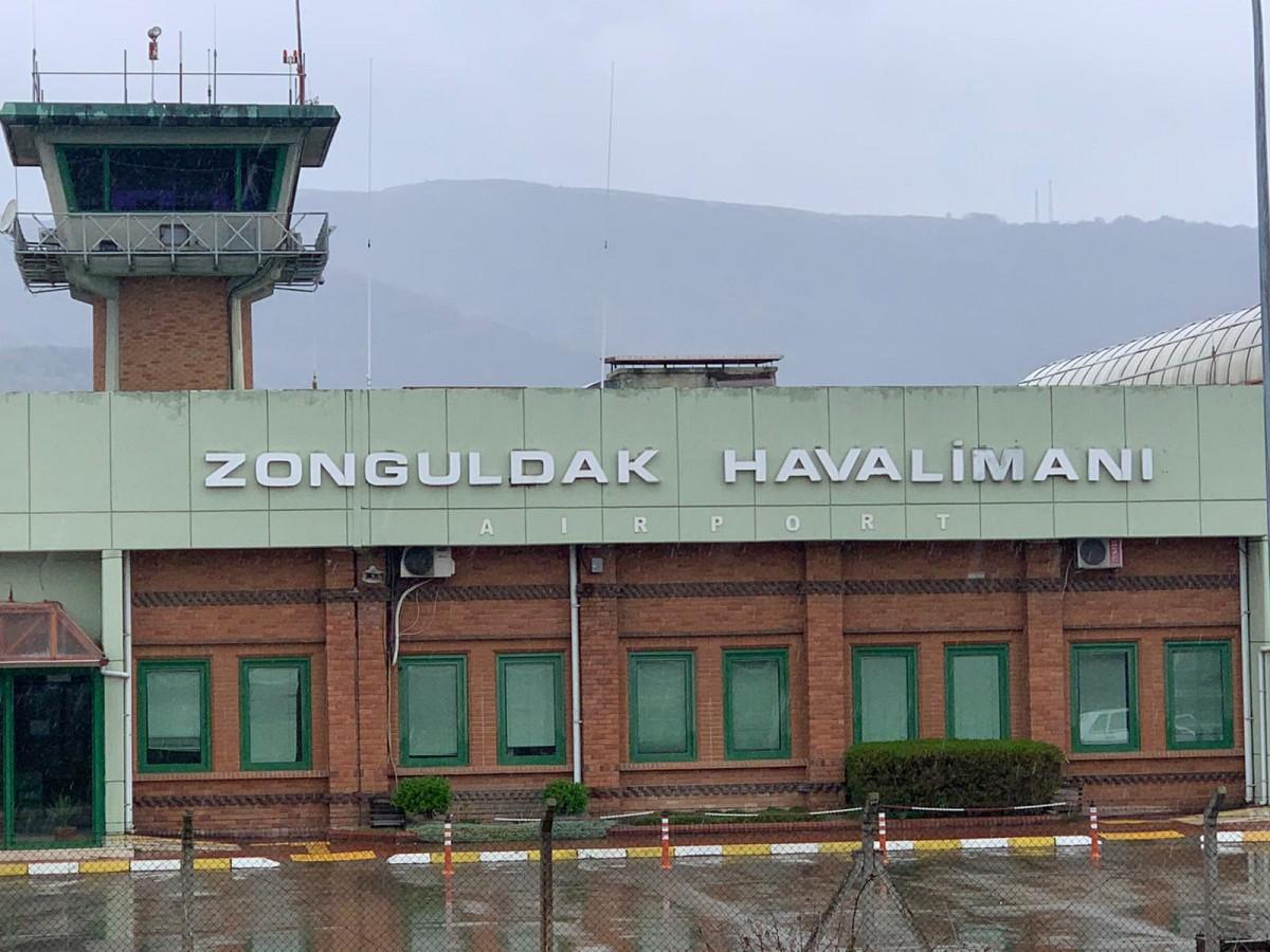 Almanya-Zonguldak uçak seferleri başlıyor