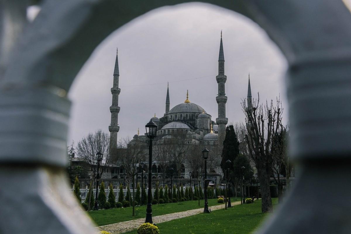 DİTİB eski genel başkanı Nuri Gürsoy vefat etti