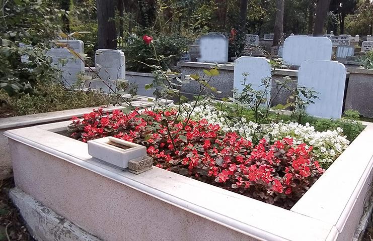 """DİTİB Cenaze Fonu """"Mezar Bakım Hizmetleri"""" başlattı"""