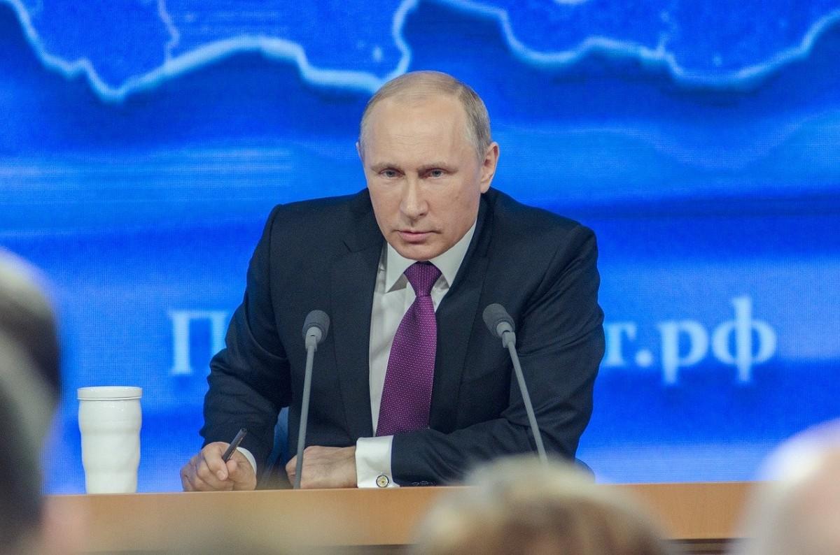 Putin, AB ve ABD'yi tehdit etti: Pişman olmadıkları kadar pişman olacaklar