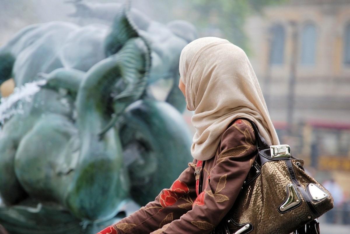 Almanya'da Müslümanların nüfusu 5,5 milyona yükseldi
