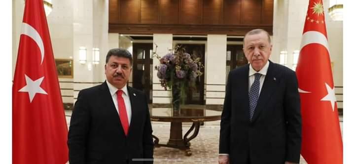 ATİB Genel Başkanı Durmuş Yıldırım'dan açıklama