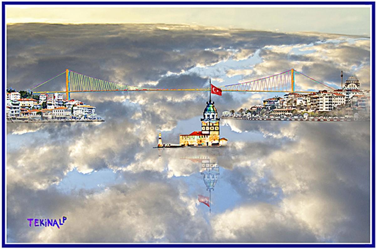''Çağ Atlayan İstanbul ''