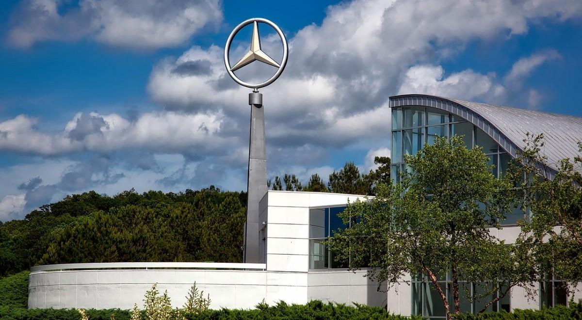 Mercedes'ten 2 hafta kısa çalışma kararı