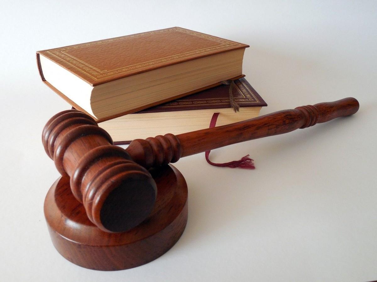 Haksız korona yardımı alan iş kadınına hapis cezası