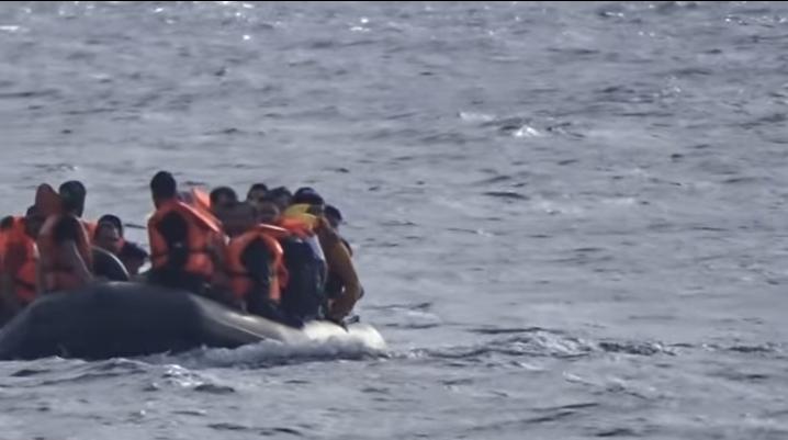 Üzücü rapor: Binlerce mülteci Avrupa yolunda öldü