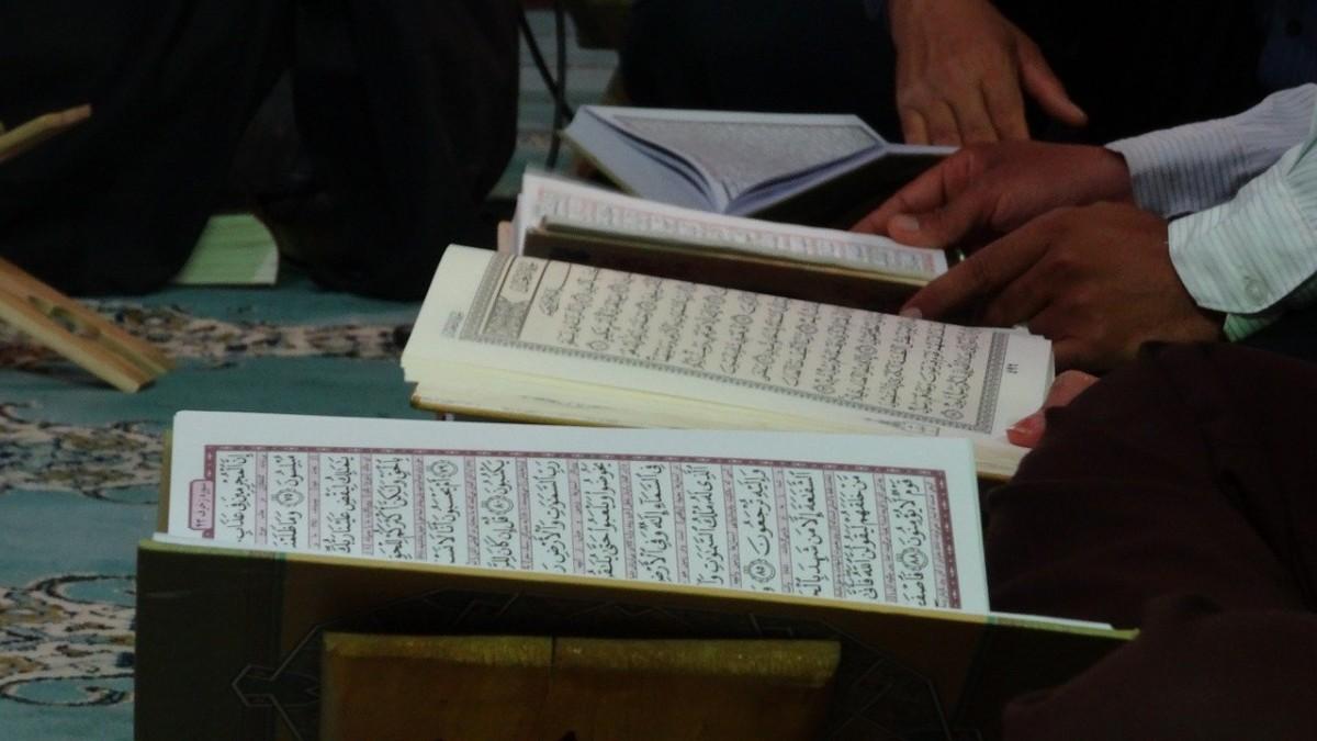 """Kemal Ergün: """"Ramazan bu yıl da bize güzellikler kattı."""""""