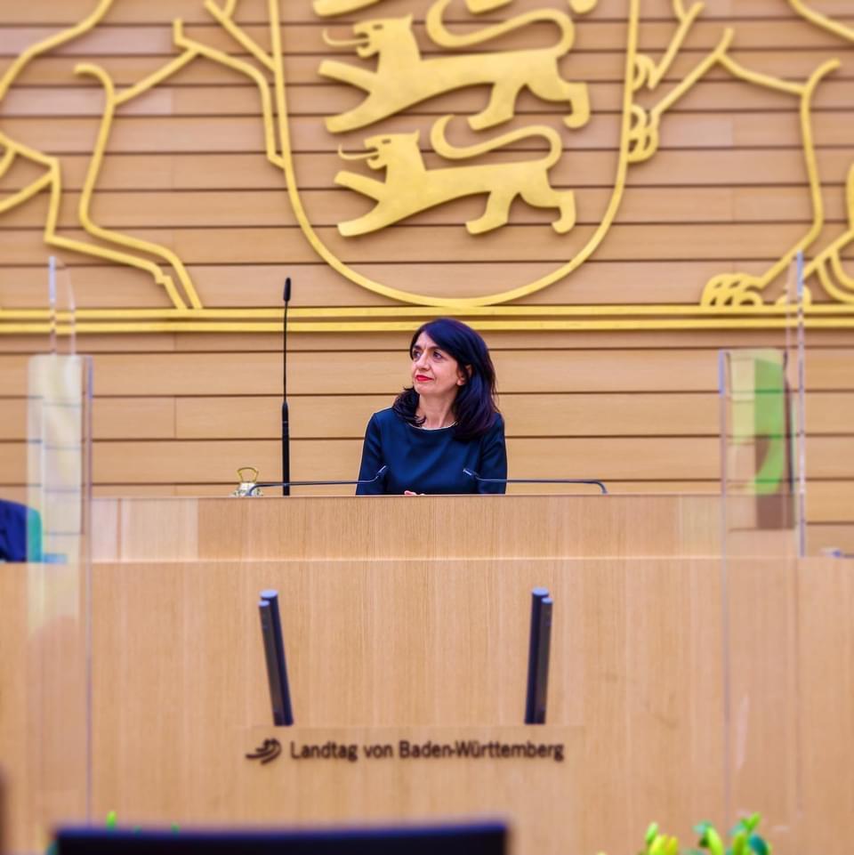 Mecliste yeniden Muhterem Aras dönemi