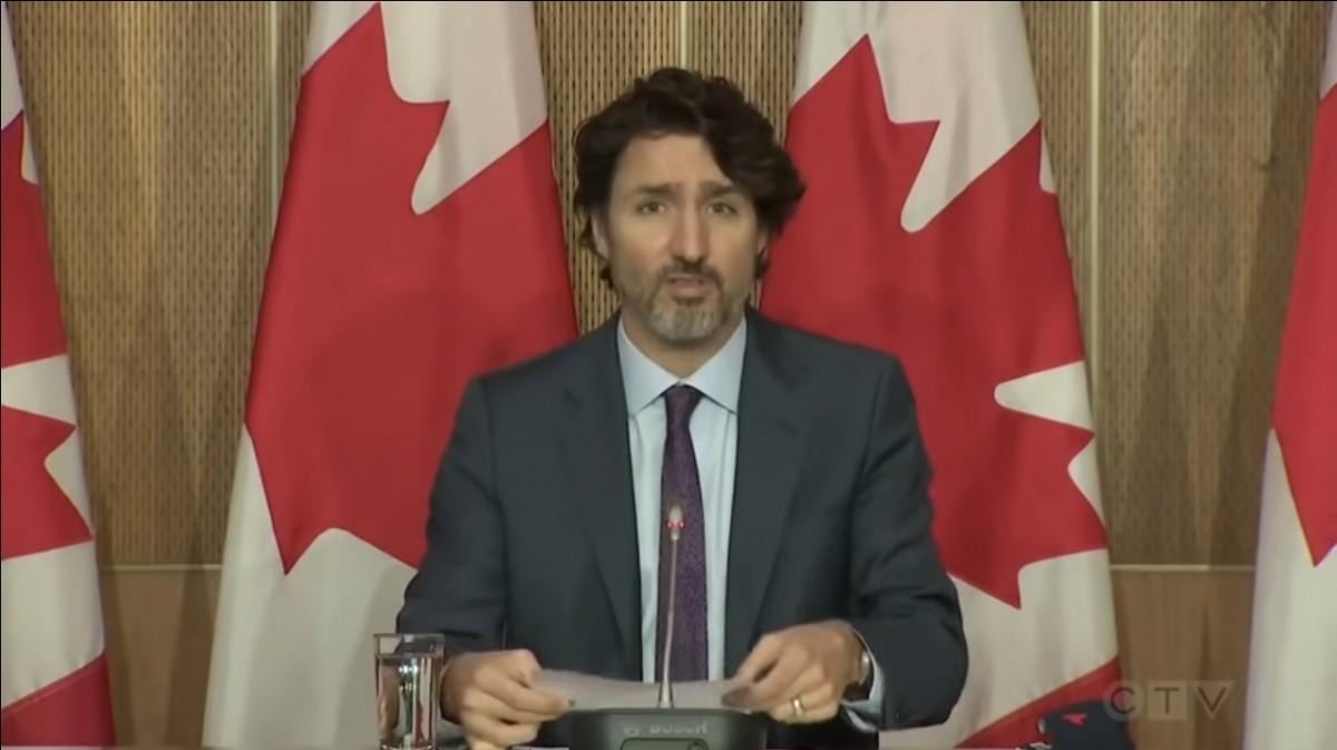 Kanada'da Başbakan Trudeau'ya İsrail'e silah satışını durdur çağrısı