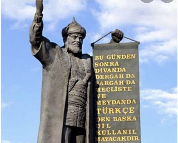 Karamanoğlu Mehmed Bey ve Türk Dil Bayramı