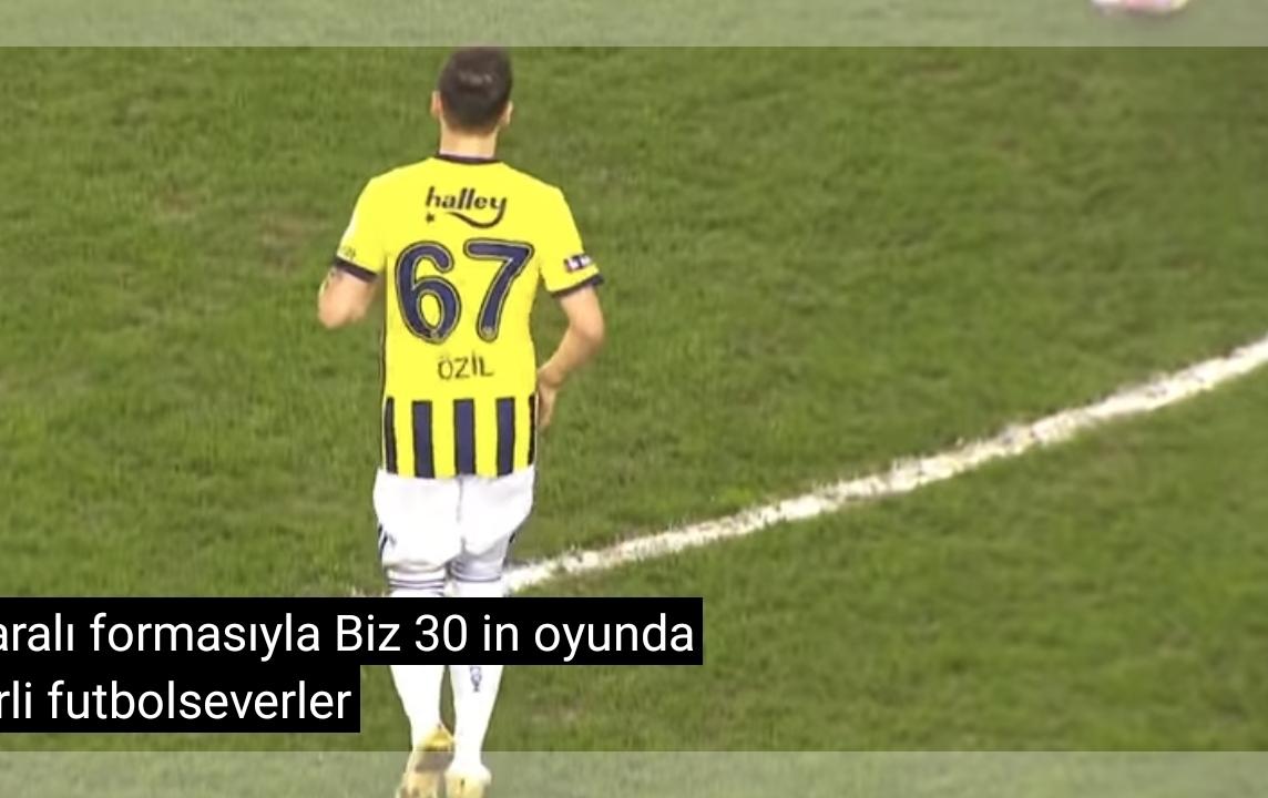 Mesut Özil'in Filistin paylaşımı çok konuşuldu