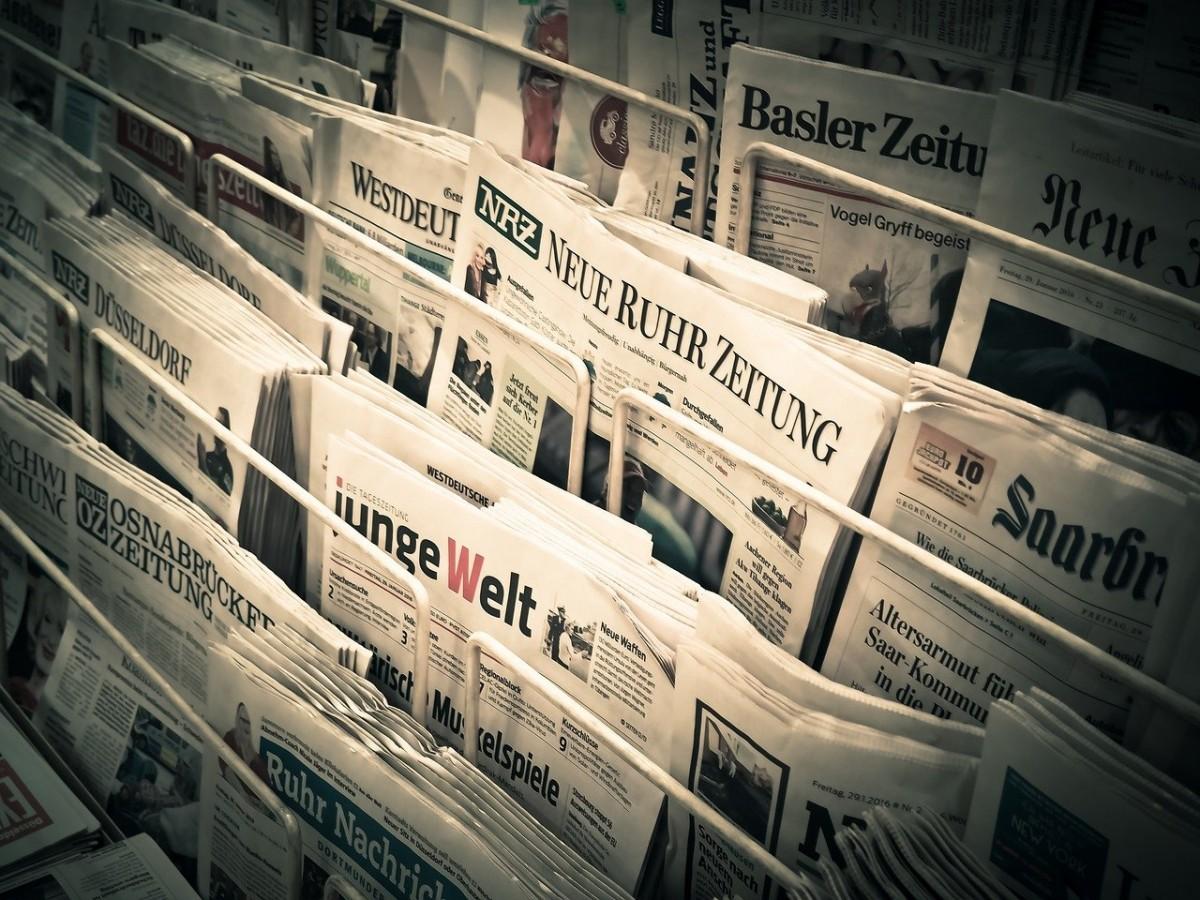 Almanya'da İsraili eleştiren haberlere kısıtlama getirildi!