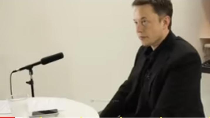 Elon Musk, Almanya'yı suçladı!