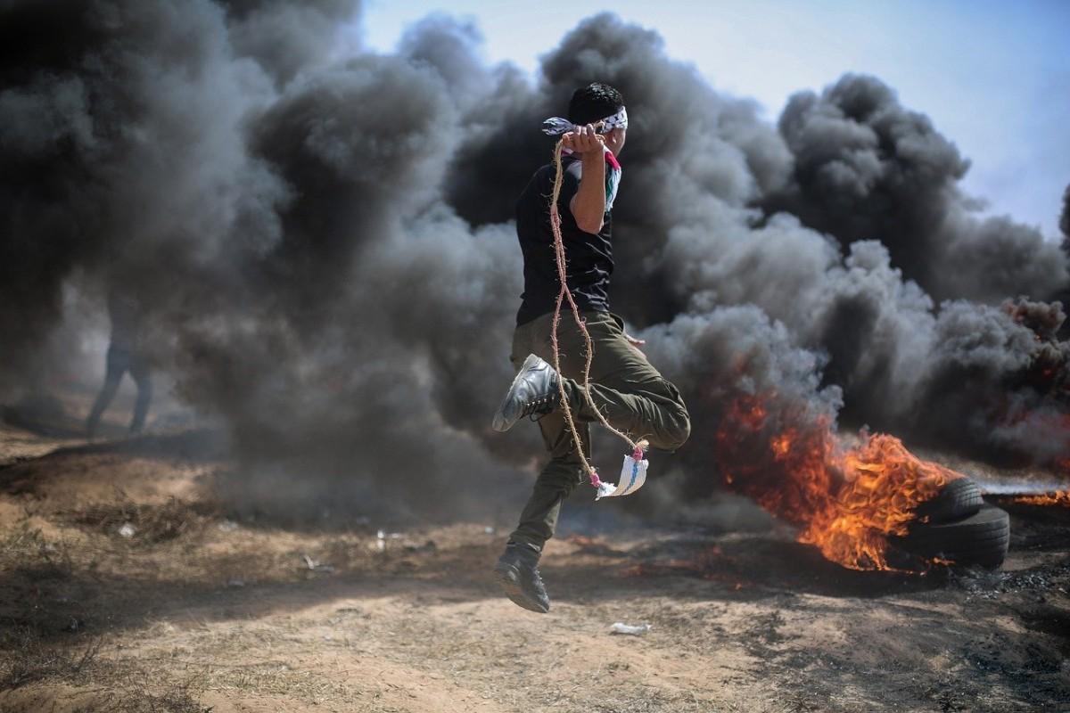 Hamas'tan