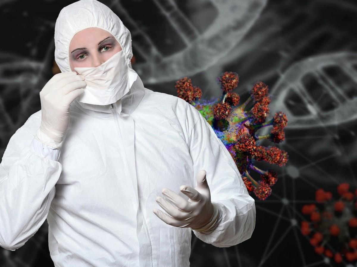 WSJ'den çok konuşulacak Wuhan Laboratuvarı iddiası
