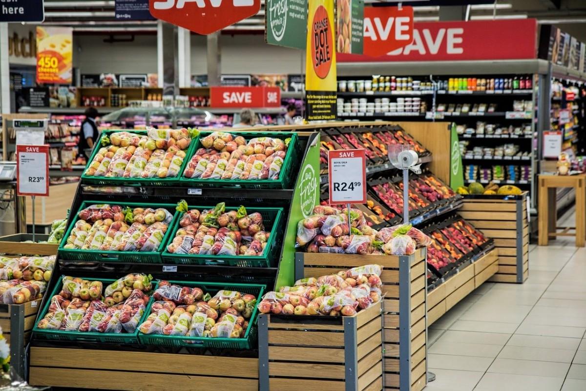 Almanya'da enflasyon yüzde 2,4'e çıktı