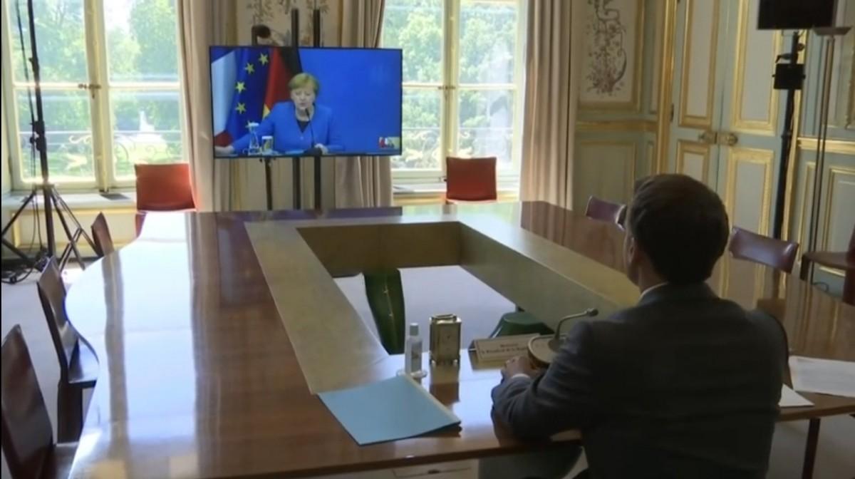 Angela Merkel'den ABD'ye sert 'Dinleme' tepkisi