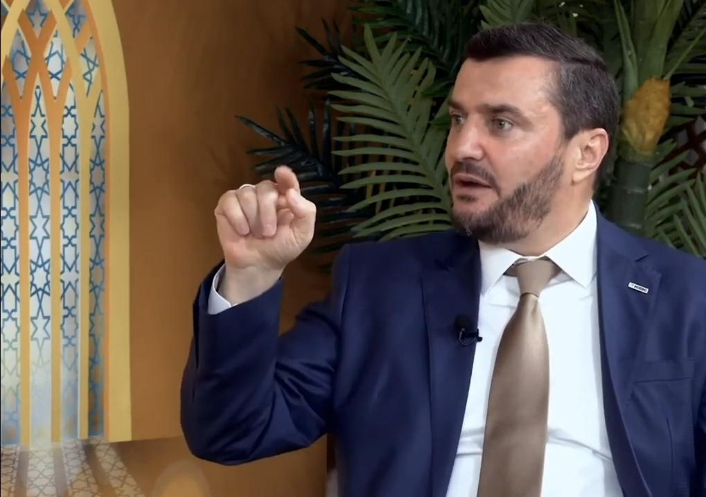 IGMG 12. Olağan Genel Kurulu Kemal Ergün yeniden Genel Başkan seçildi