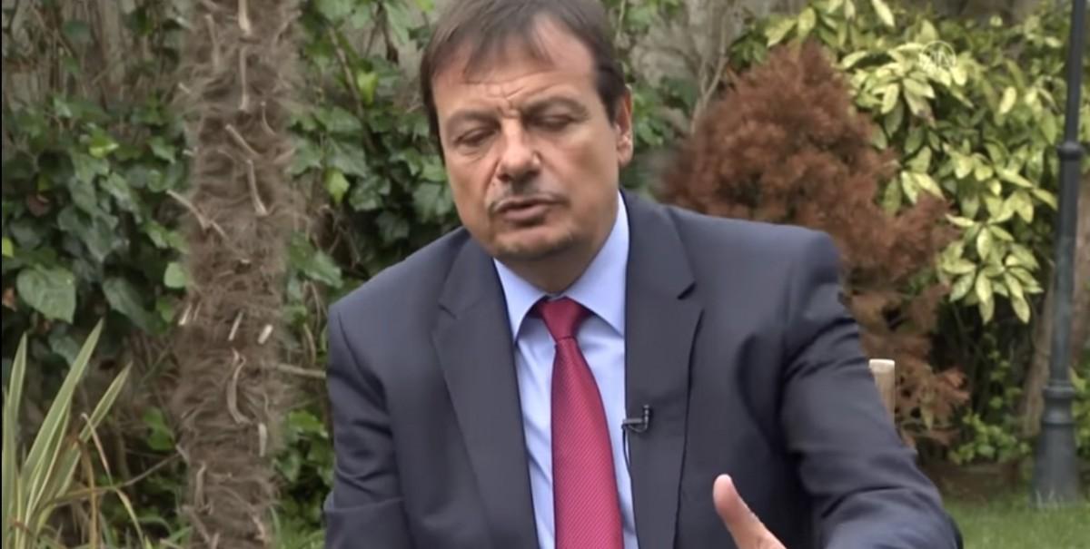 Ergin Ataman ve ailesinden Almanya'ya vize tepkisi: Bu ırkçılık