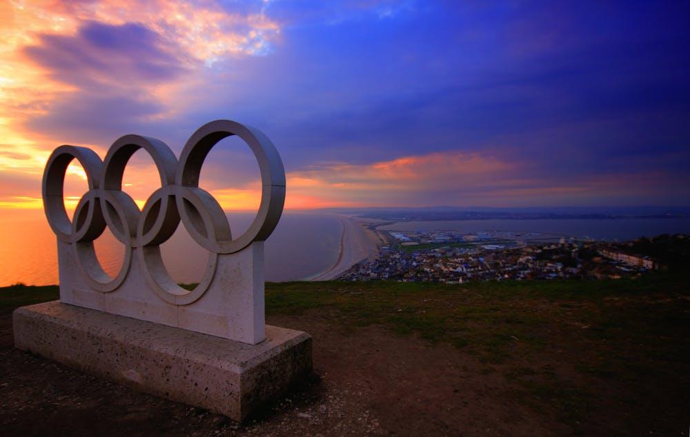 Olimpiyatlara 40 gün kala!