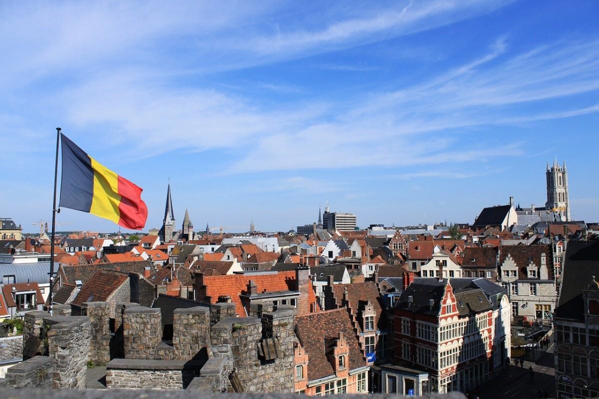 Belçika'da normalleşme başlıyor: Önlemler gevşetiliyor
