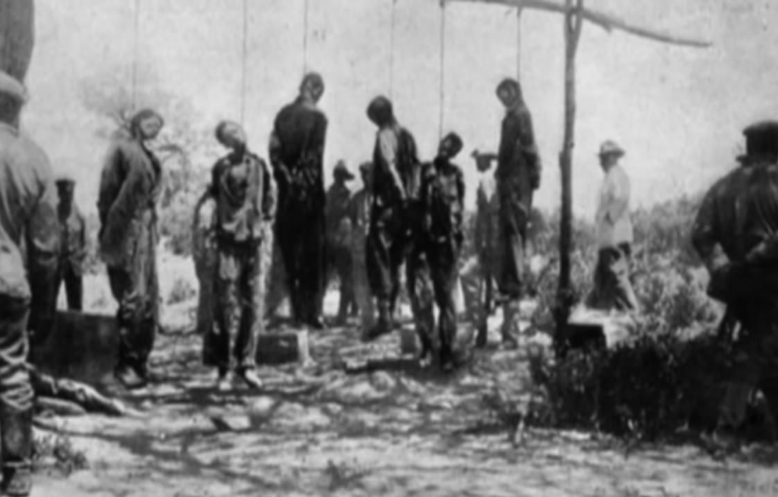 Almanya'nın kabul ettiği soykırımda Namibya tazminatı yeterli bulmadı