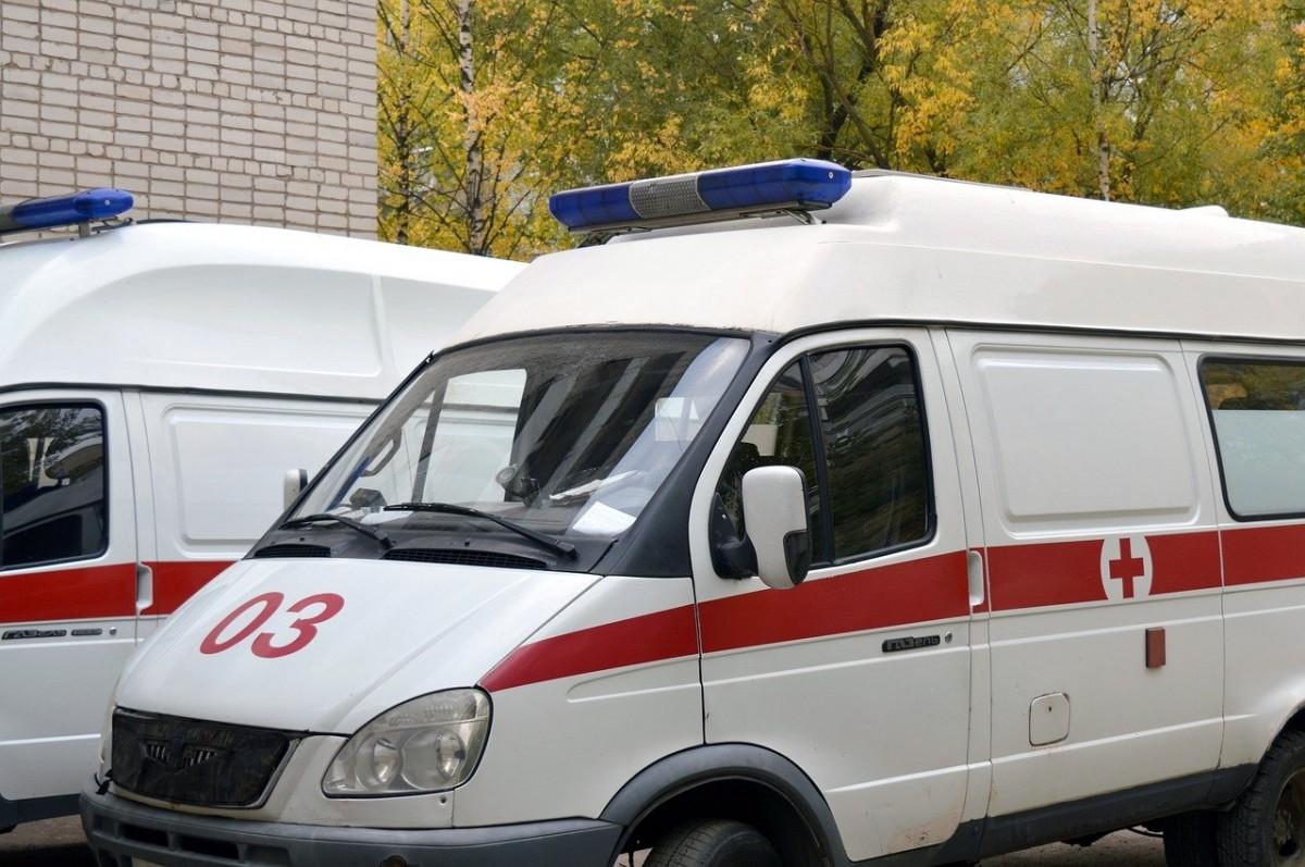 Renanya-Palatina eyaletinde küçük bir uçak düştü: 1 ölü