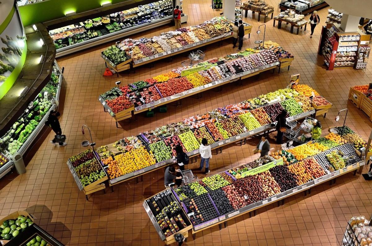Yıllık enflasyon mayısta yüzde 2,5 arttı