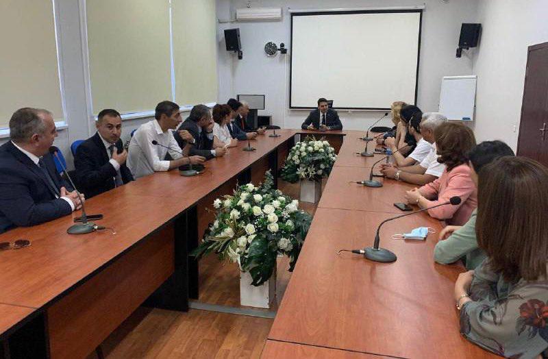 YTB'den Karabağ Şehit ve Gazilerinin Çocuklarına Özel Burs Kontenjanı