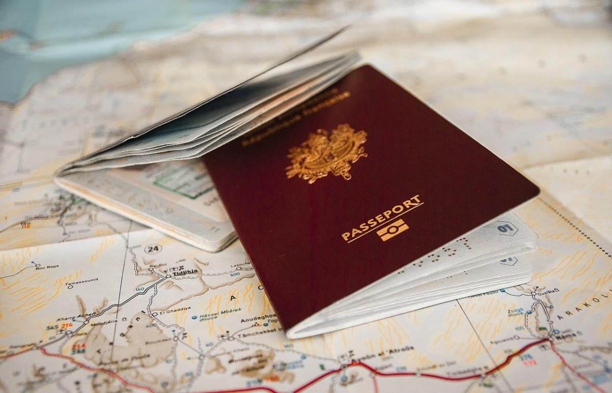 """Almanya; Yeşil, Gri ve Diplomatik pasaporta """"seyahat kısıtlaması"""" getirdi"""