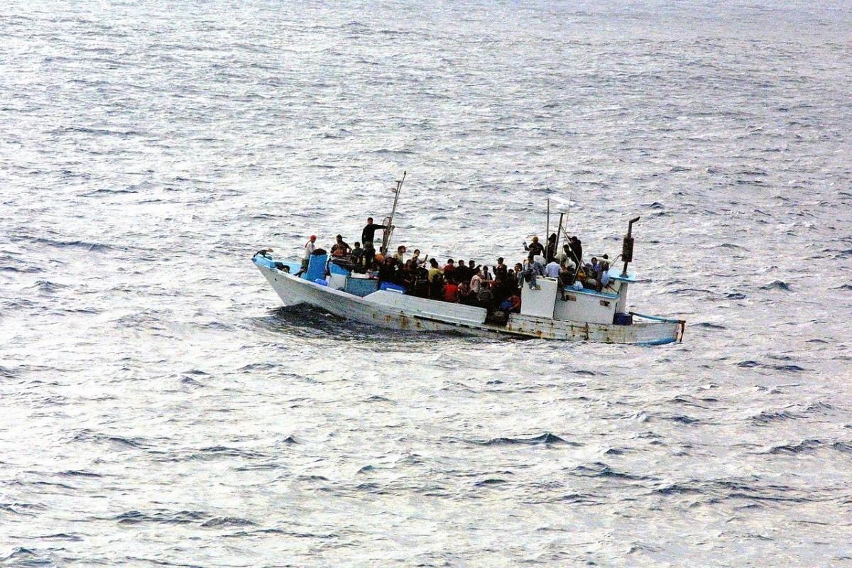 IGMG: Göçün sebepleriyle mücadele öncelikli gündem olmalı