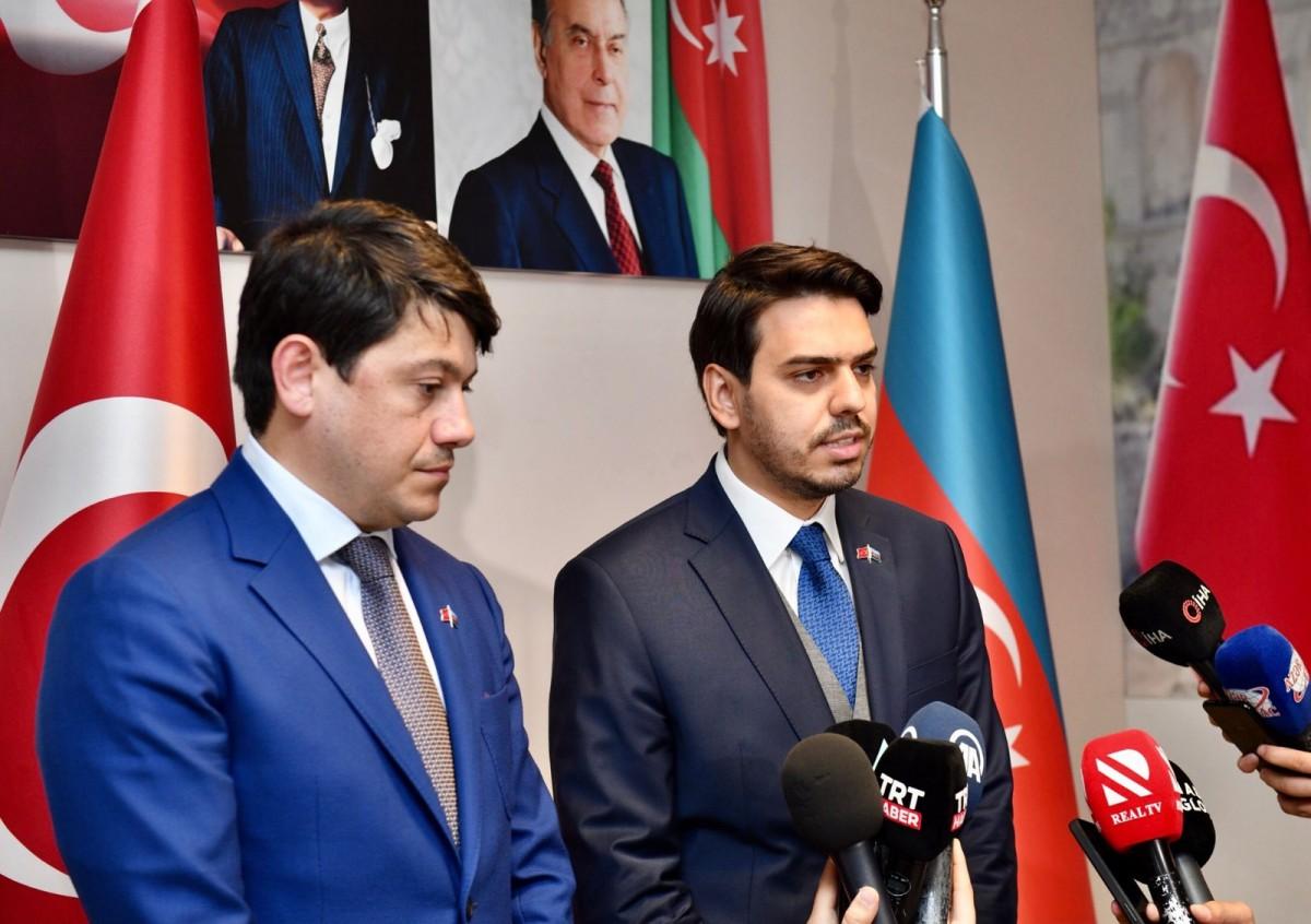 Abdullah Eren: Bambaşka bir Türk dünyası göreceğiz