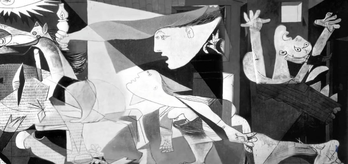 Picasso ve Mondrian'ın çalınan tabloları Yunanistan'da bulundu