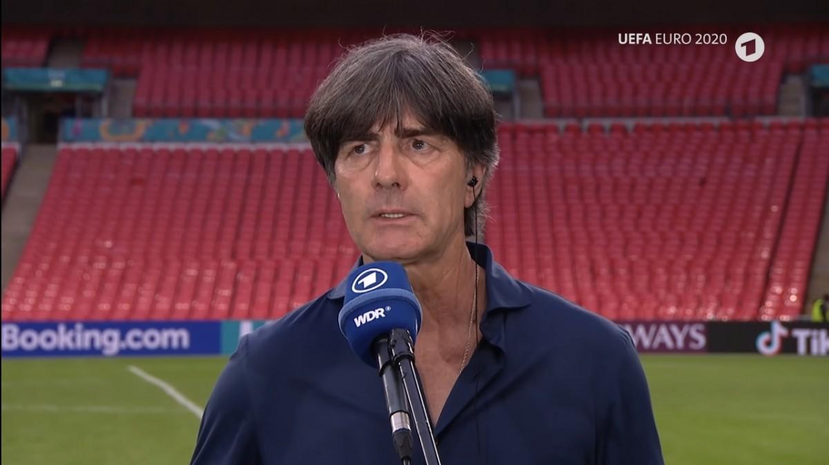 Joachim Löw'den Mesut Özil itirafı