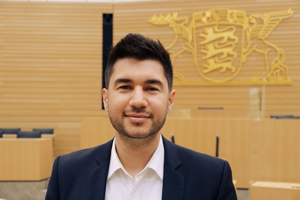 Tayfun Tok ekonomi sözcüsü seçildi