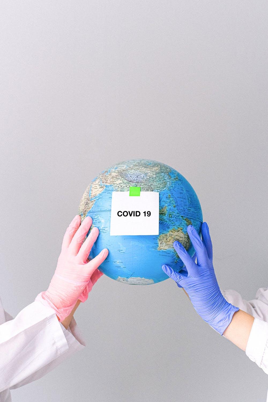 COVID-19: Dört milyon insanın ölmesi