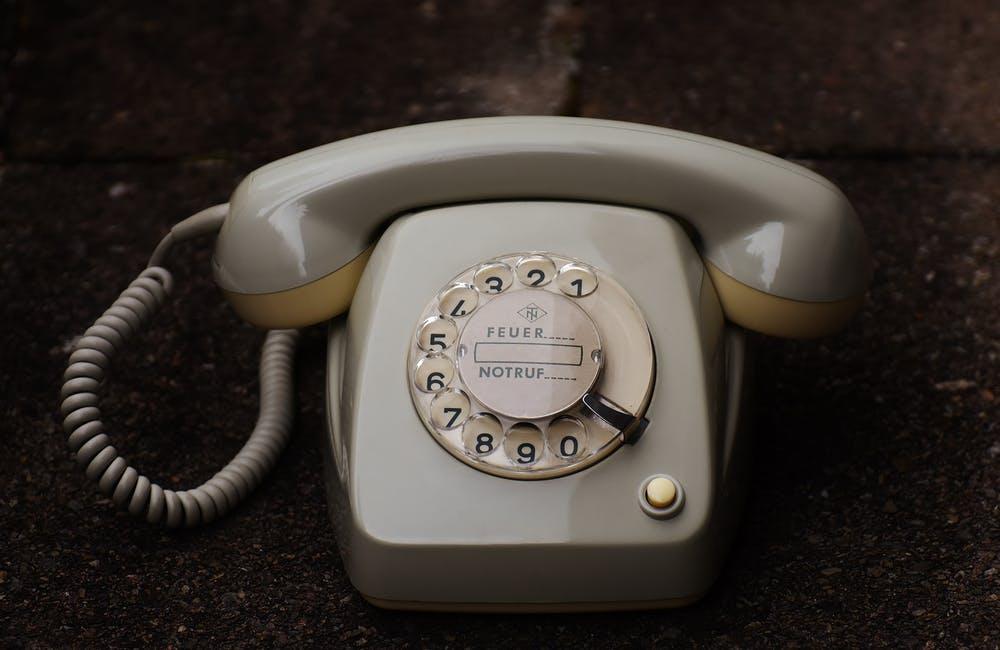 Telefon dolandırıcıları iş başında