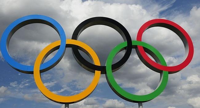 Olimpiyatlarda Türkiye