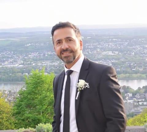 Ataşe Acar'ın Kayınbiraderi Leverkusen Patlamasında Hayatını Kaybetti