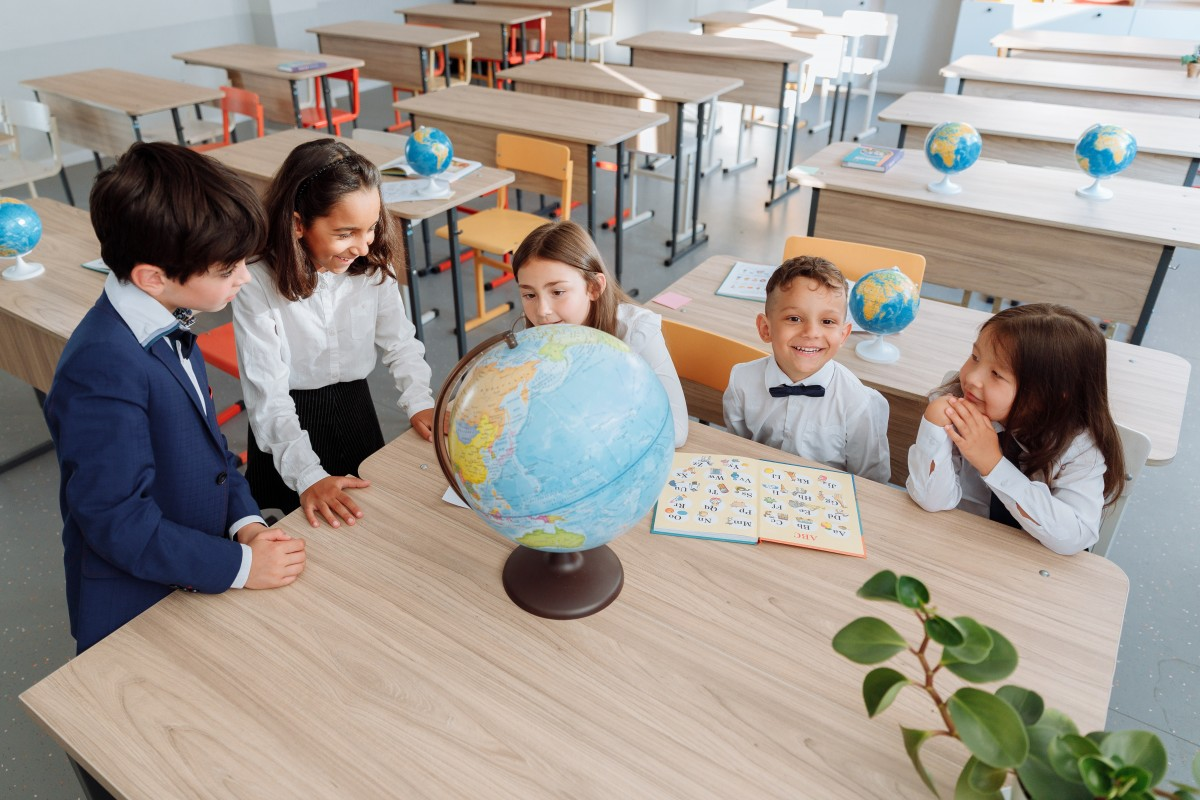 Yeni Eğitim Öğretim Yılı Kuzey Almanya'da Başlıyor
