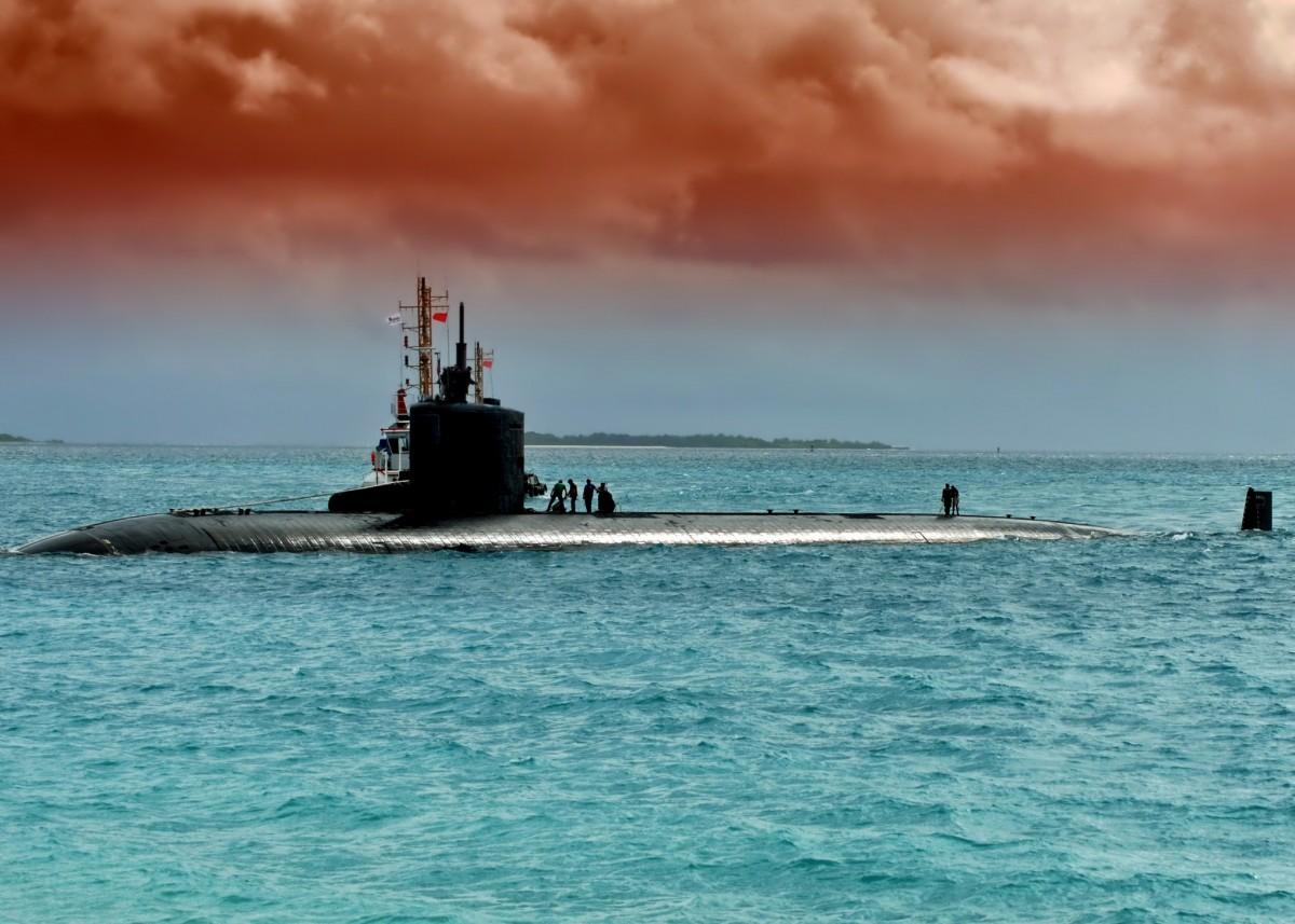 Mısır Donanmasına 4. Alman S-44 Denizaltısı Teslim Edildi