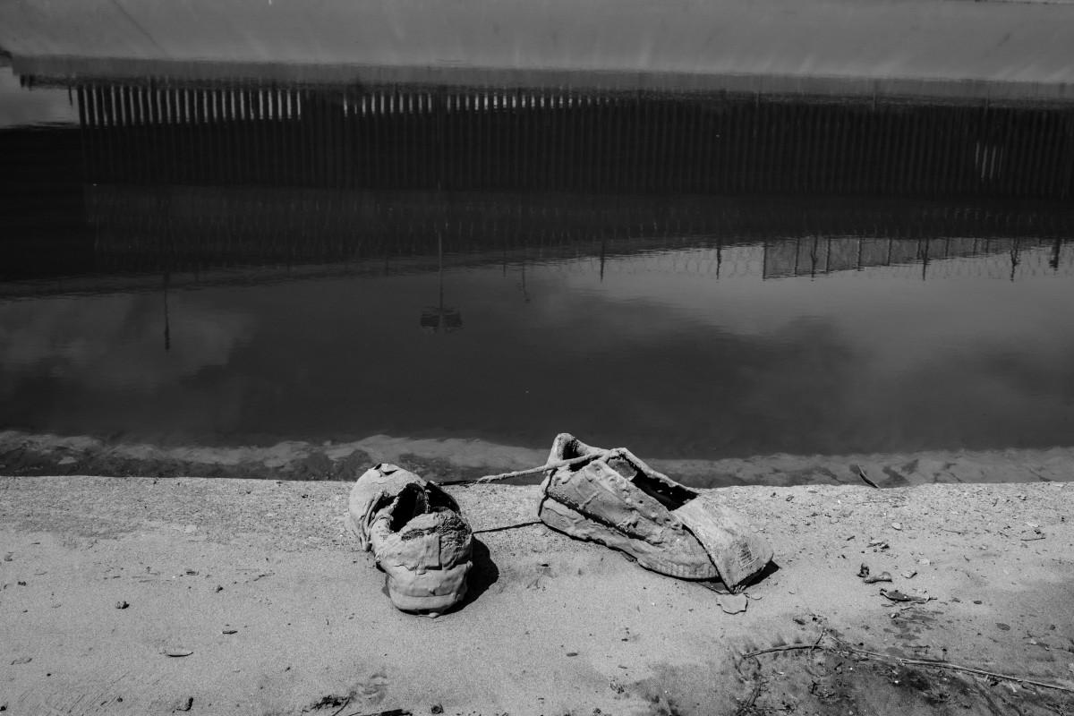 Göçmen Botu Alabora Oldu, 8 Çocuk 30 Kadın Öldü