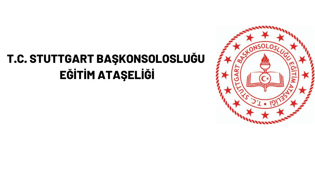 Stuttgart Eğitim Ataşeliğinden Türkçe Dersleri İçin Kayıt Çağrısı