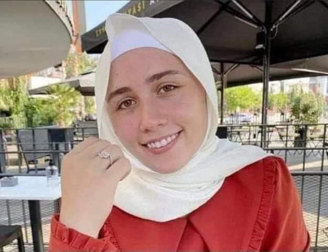 Halter Dünya Şampiyonu Rebecca Koha İslam'ı Seçti
